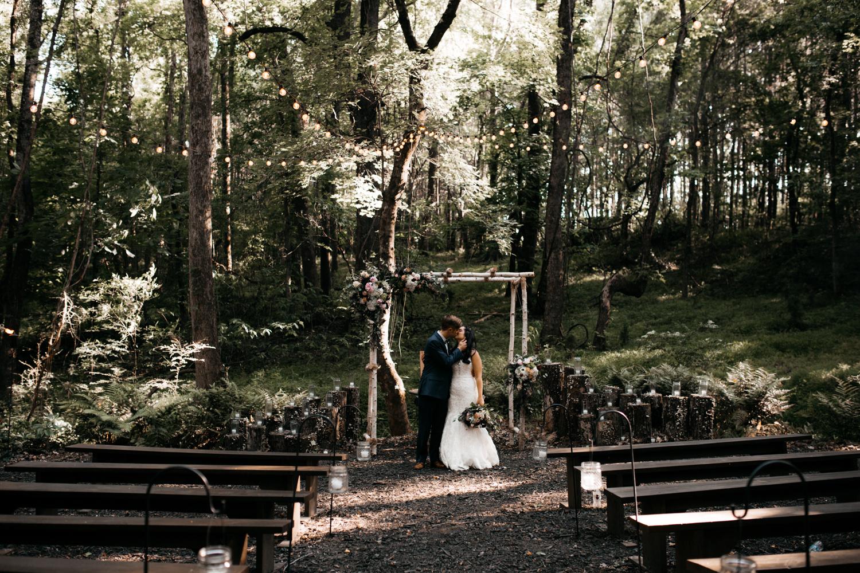 Sydney + Spencer Wedding