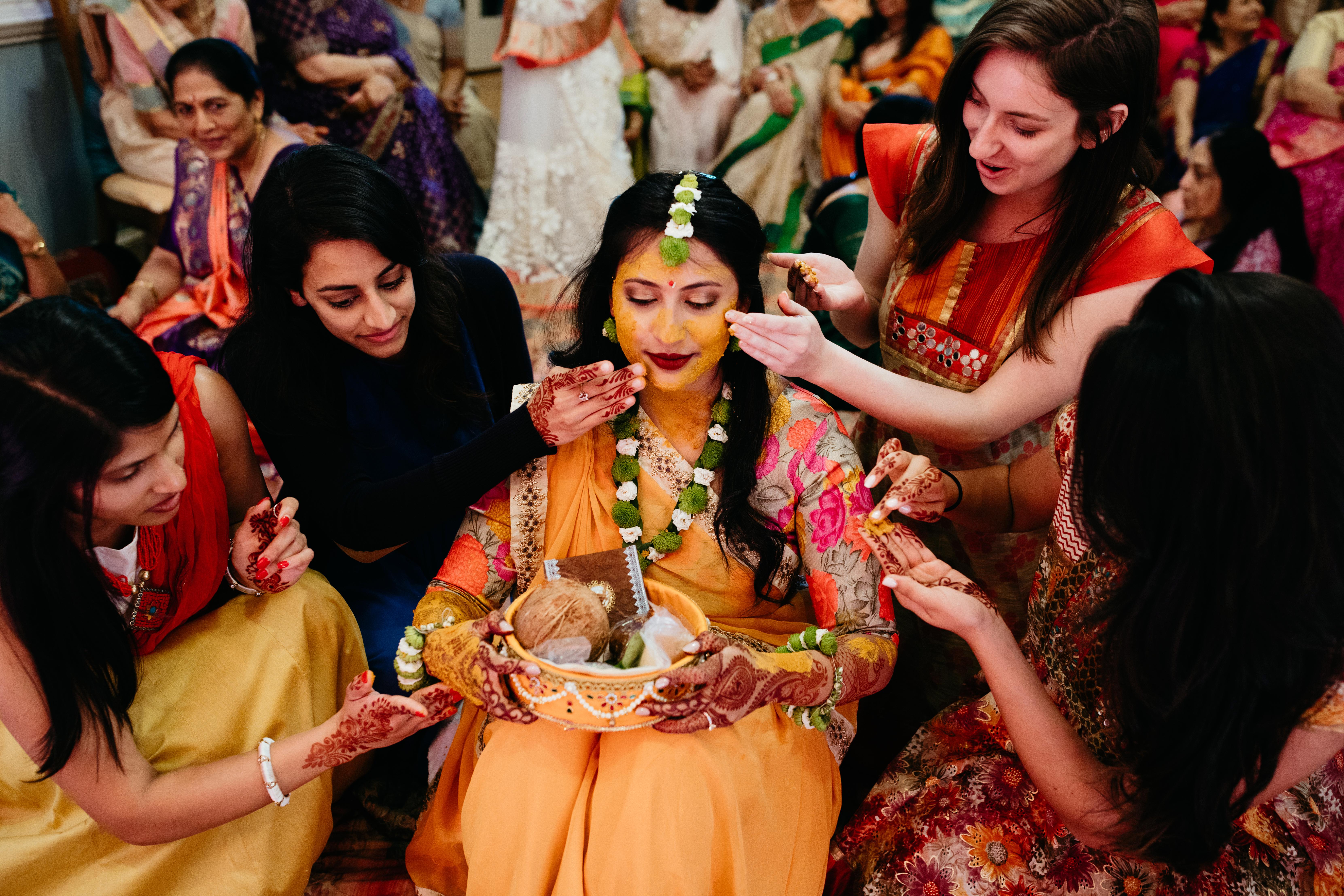 Jaimi & Shivam - Atlanta Gujarati Indian Wedding