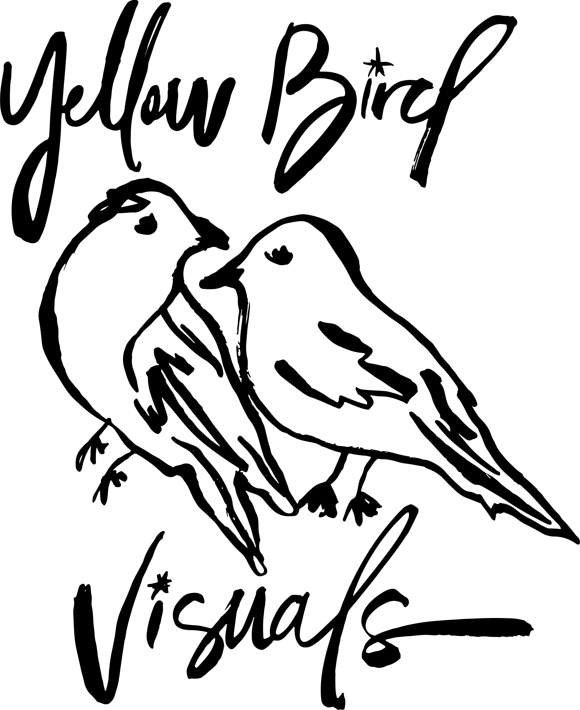 Yellow Bird Visuals